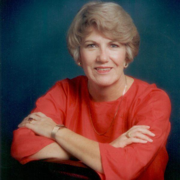 Thompson, Jill (1937-2001)