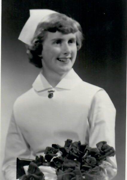 Wynne, (nee Donald) Elizabeth Jean (1934-