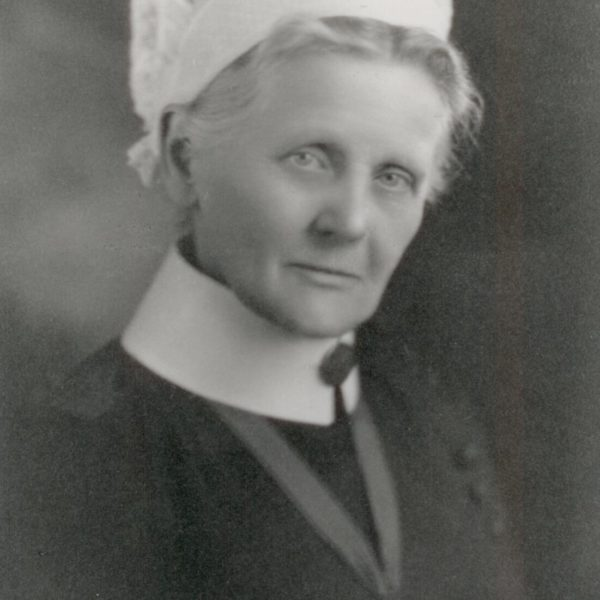 Redmond, Sister Frances Dalrymple (1854-1932)