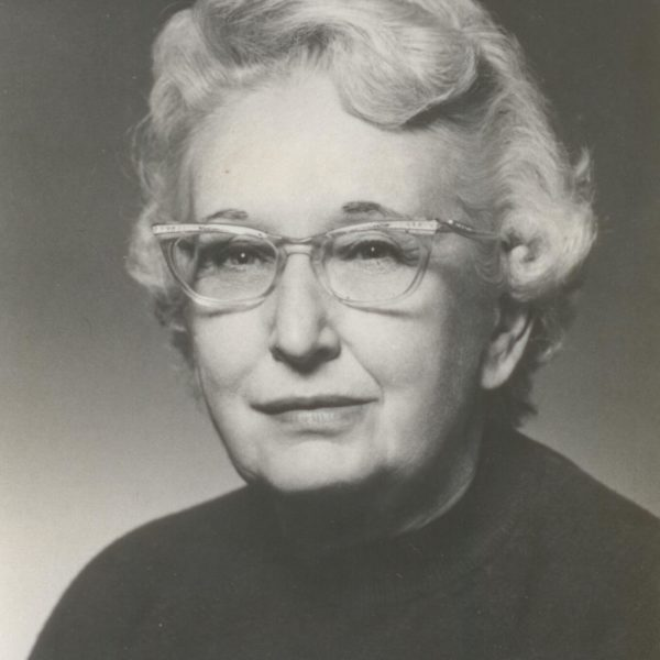 Uprichard, Muriel (1911-1995s)