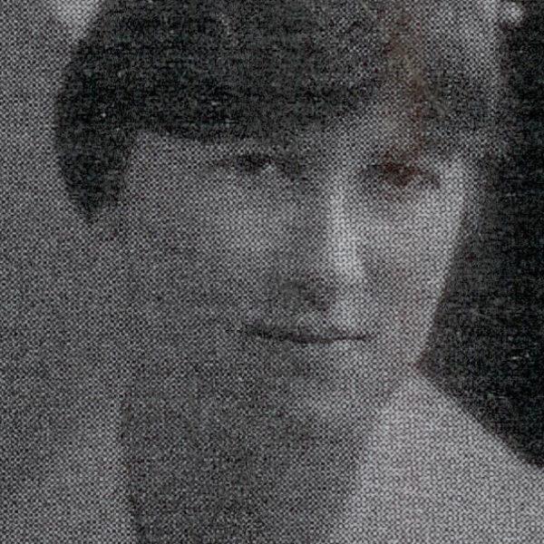 """Wolfenden, Eula """"Peggy"""" (1907-1954)"""