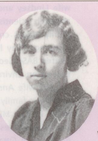 Wood, Bea (1899-1992)