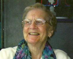 June Hylton  (1920-2011)