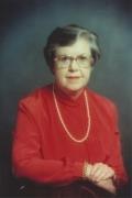 Muriel Bamford  (1918-2017)