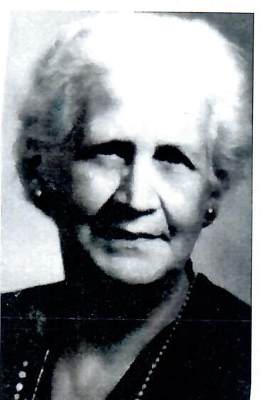 Gertrude Buckland  (1881-1961)