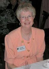 Jacqueline Chapman (1935-2009)