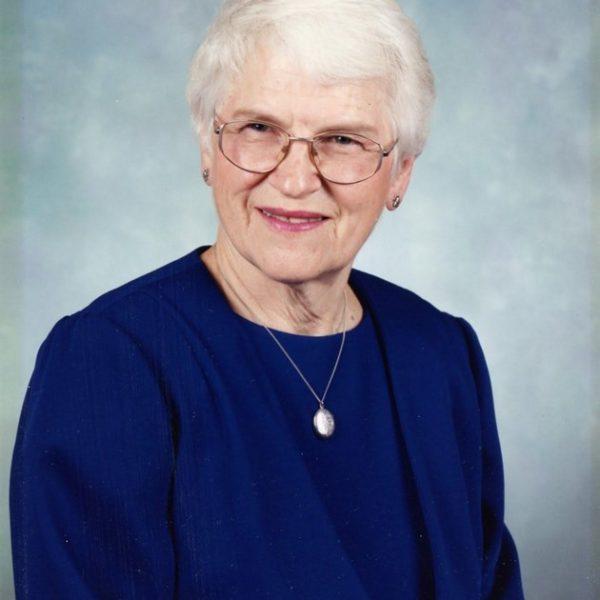 Julie Roach 1927 – 2017